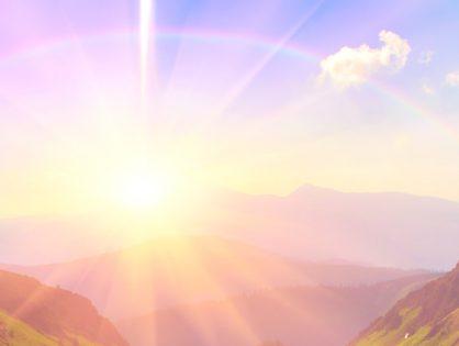 Vision für eine neue Erde